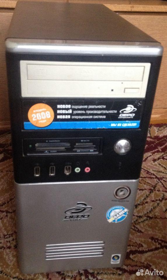 Компьютер для офиса  89677411205 купить 1