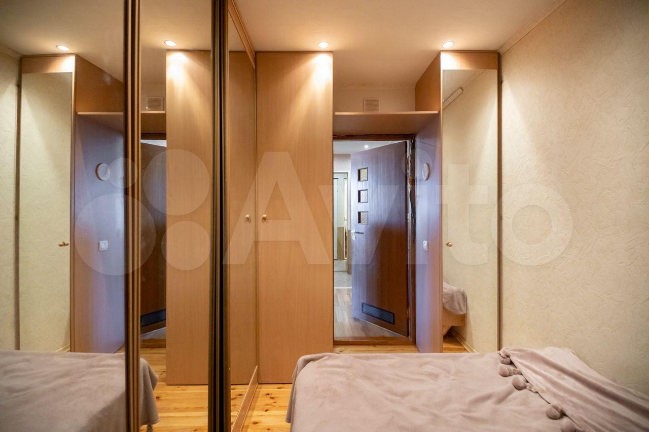 3-к квартира, 54 м², 5/5 эт.  89212251515 купить 10