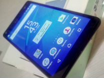 Sony Xperia C4 Black