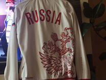 Спортивная кофта — Одежда, обувь, аксессуары в Астрахани