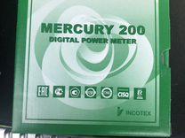 Счётчик электроэнергии Меркурий 200.02