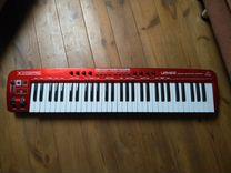 Midi-клавиатура Behringer UMX610
