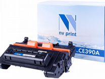 Картридж NV Print CE390A для HP