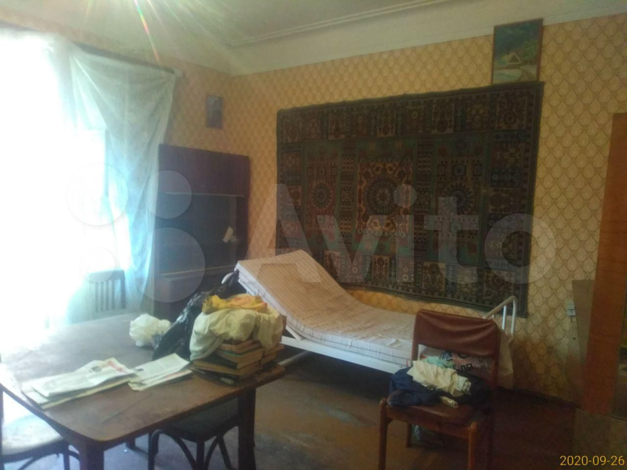 Комната 35 м² в 2-к, 2/2 эт.  89517031971 купить 3