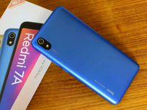 Xiaomi Redmi 7A (2GB Ram/16GB Rom)