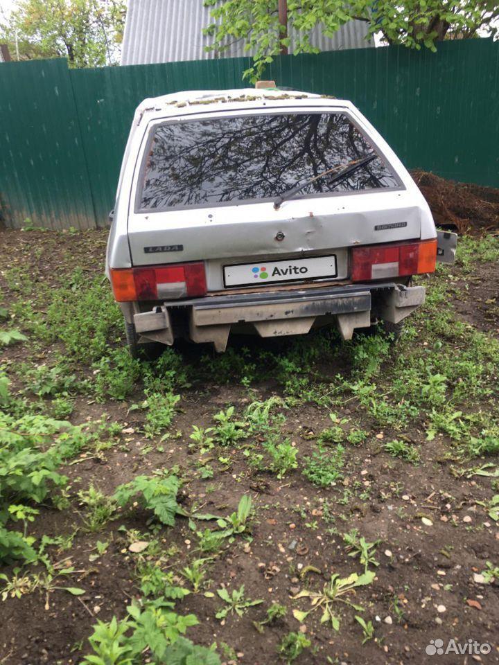 ВАЗ 2114 Samara, 2005  89584887469 купить 2