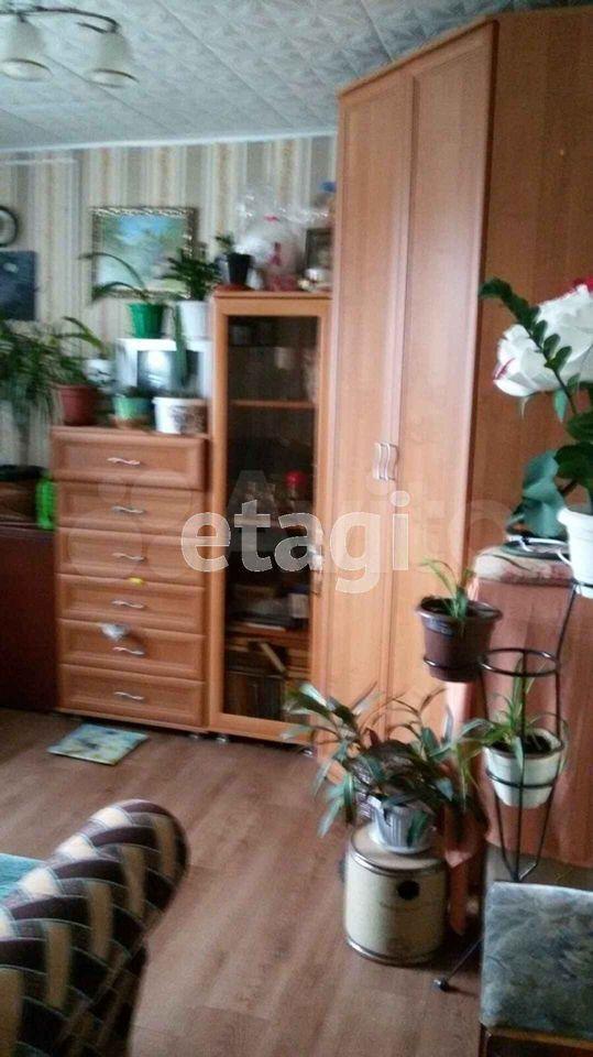 Дом 46.5 м² на участке 7.4 сот.  89121707713 купить 7