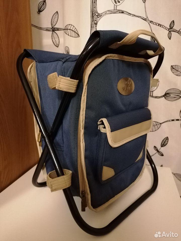 Стул сумка для пикника  89216584758 купить 4