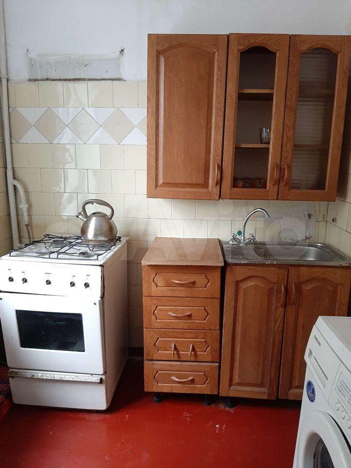 2-к квартира, 45.1 м², 3/3 эт.  89188225040 купить 4
