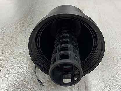 Крышка масляного фильтра на Volkswagen Passat B5