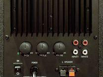 Microlab solo mk3